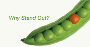Why Stand Out?