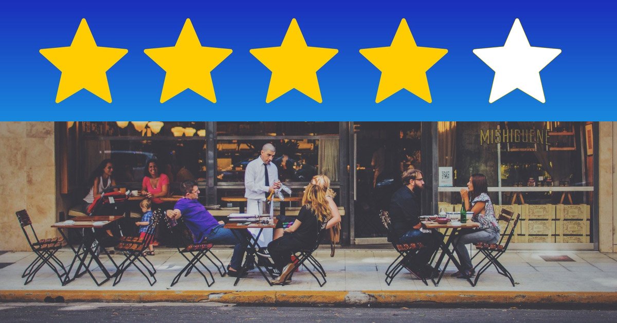 customer reviews and why you need them