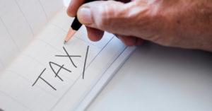 tax basics webinar