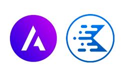 astra and kadence logos